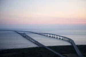 What You Should Know About the Chesapeake Bay Bridge Tunnel: What You Should Know About the Chesapeake Bay Bridge Tunnel