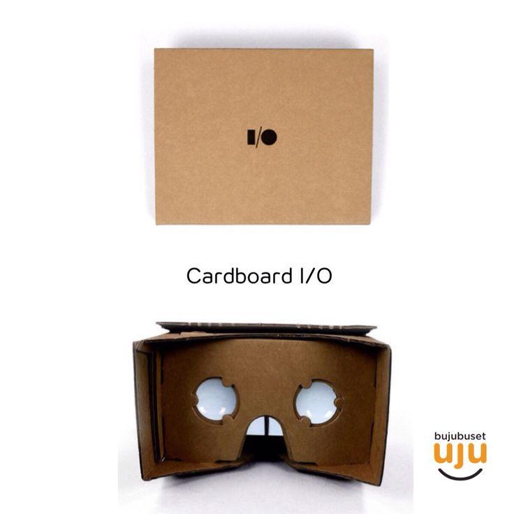 Cardboard I/O IDR 99.000