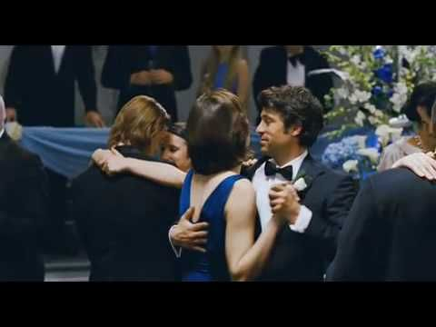Cute movie, but even cuter guy... When he'd playing Dylan Brookes in Last Groom Standing. #WeddingSeason #romance     MADE OF HONOR (OFFICIAL TRAILER) - YouTube