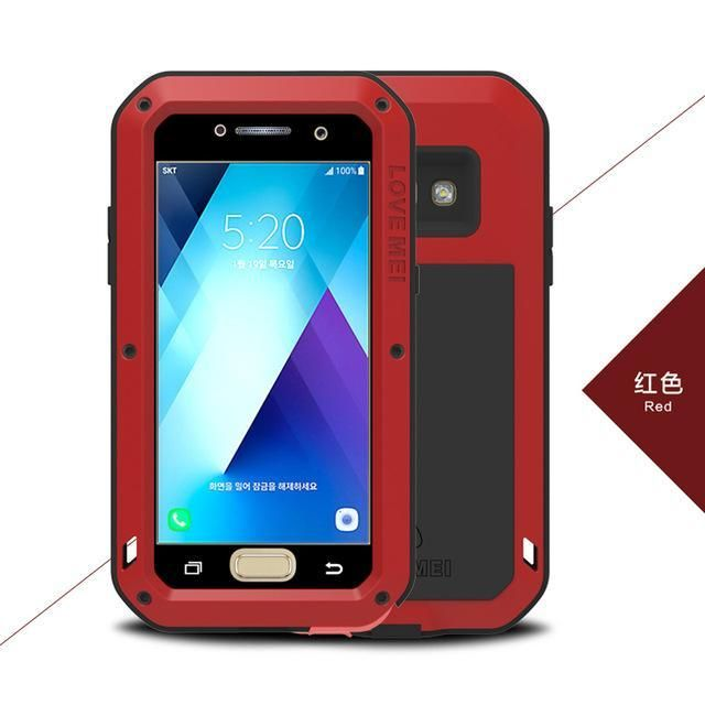 Aluminum Metal Phone Case Sfor Samsung A3 2017 Case Shockproof Sfor Samsung Galaxy A3 2017 Case Armor For Samsung Galaxy A3 2017 In 2021 Samsung Galaxy Samsung Galaxy A3 Luxury Phone Case