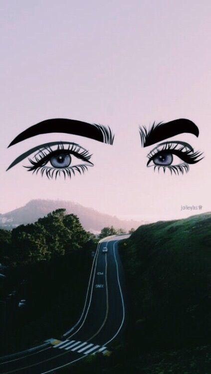 Gambar Eyes Wallpaper And Background Eyes Wallpaper Kanye West Wallpaper Stunning Wallpapers
