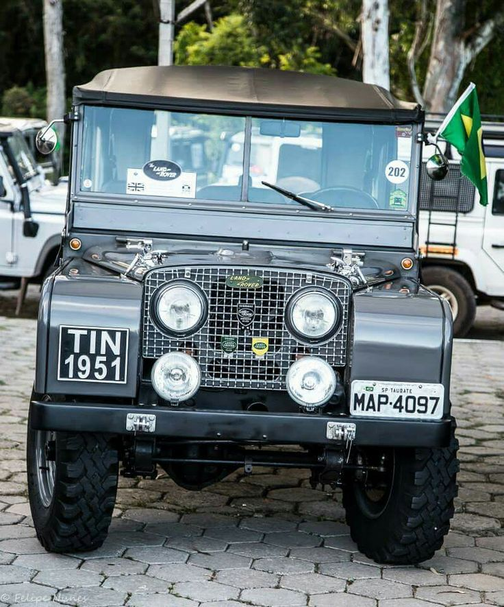 Landrover Defender Land Rover Series 109: 629 Best Land Rover Series Images On Pinterest