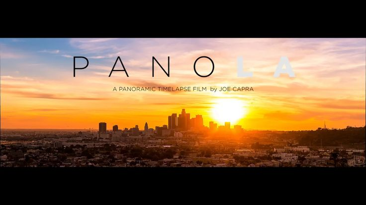 PLEASE WATCH IN 1080P RESOLUTION AND FULL SCREEN  The trailer for my upcoming film P A N O   L A.  All footage was shot with a two camera setup resulting in extremely…
