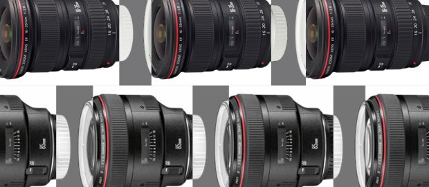 What Lens Should I Use On My Canon DSLR?