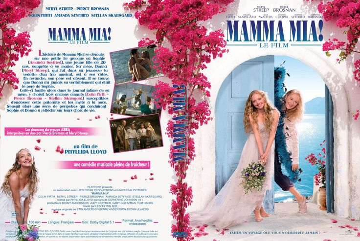 65 Best Images About Mamma Mia On Pinterest Musicals