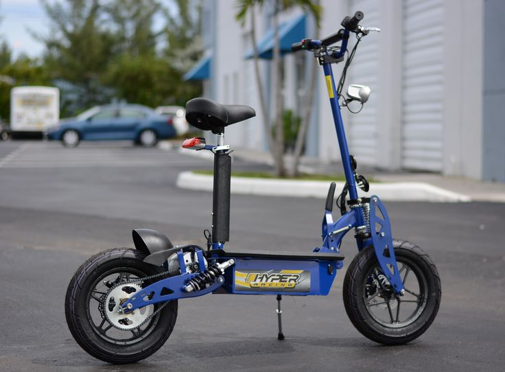 Do you know where to buy #OffRoadElectricScooter in the #USA? Hit the link below to know it