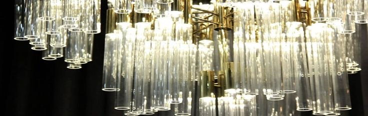 Discover The New Sumptuous Light Fixtures by Luxxu That You'll Love    #lightfixtures #luxxu @bocadolobo