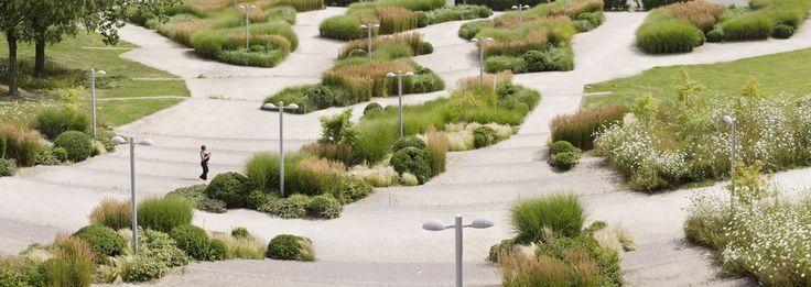 jardins du foyer lackenois par coloco