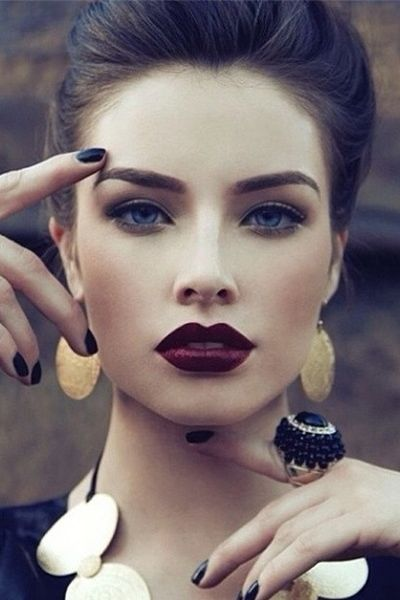 15 Sets of Outstanding Eyebrows | Daily Makeover