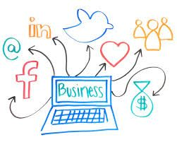 5 reasons your business should be on #socialmedia http://linkd.in/1rW4Ga7