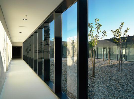 Siège du SDE | W-Architectures