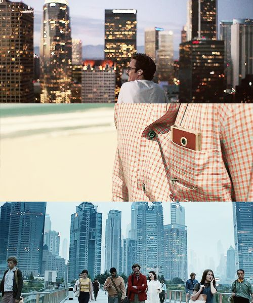 Her (2013) - Spike Jonze  Falling in love is a crazy thing to do. It's like a socially acceptable form of insanity.