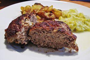 tortas de carne de alsacia