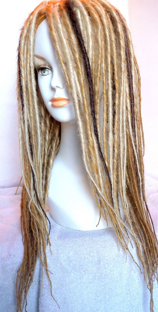 Cosplay Lace Front Wigs