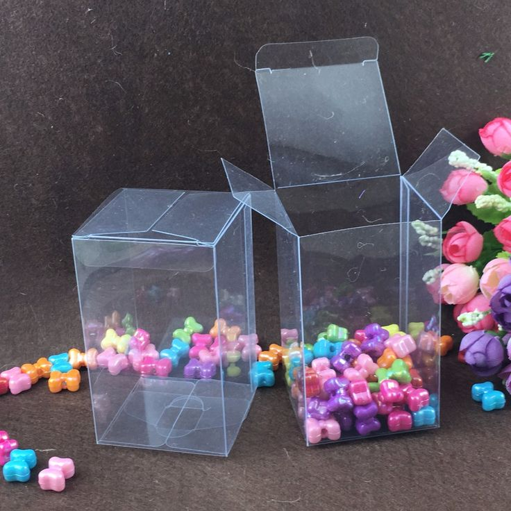 Find More Jewelry Packaging & Display Information about 1000pcs 4*4*16cm Transparent waterproof PVC boxes Packaging plastic Clear box storage for food/jewelry/Candy/Gift/cosmetics,High Quality box cartridge,China box pop Suppliers, Cheap box attachments from Playful beauty department store on Aliexpress.com