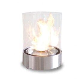 Biokominek Planika Glassfire SIMPLE Commerce