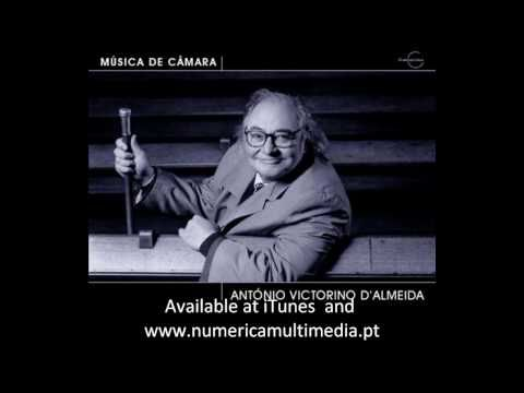 ▶ The Cherry-orchard, op. 60 - The Ball's Overture - António Victorino D'Almeida - YouTube