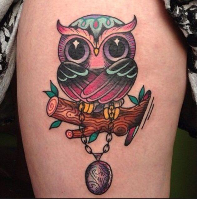 Owl ☺️☺️