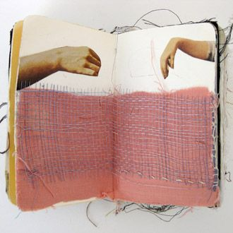 Sketchbook Series: Alison Worman