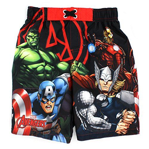Avengers Boys Swim Trunks Swimwear (4, Hero Black) Marvel http://www.amazon.com/dp/B01CO7USXK/ref=cm_sw_r_pi_dp_pmI5wb1BZV5DP