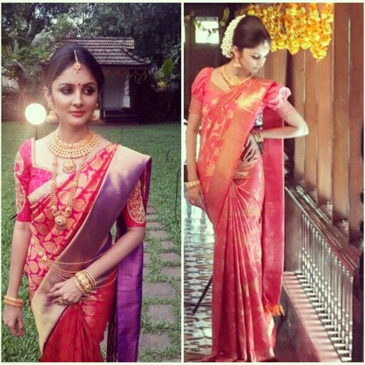 #Hindubride #keralatraditional #indian #wedding
