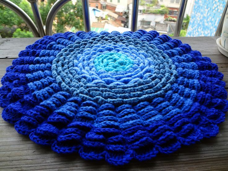 crochet meditation pillow Google Search Meditation