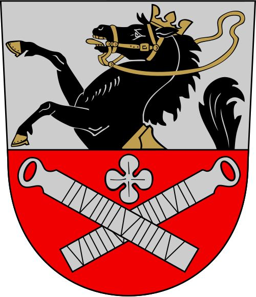Coat of Arms of Elimäki
