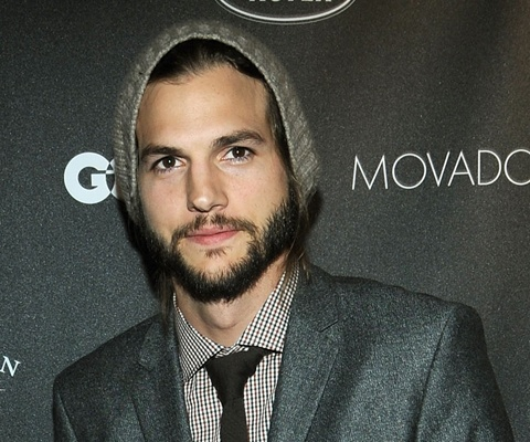 Ashton Kutcher Beanie 140 best Men's fashion...