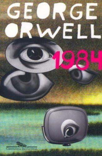 R$ 26,90 1984 - Livros na Amazon.com.br