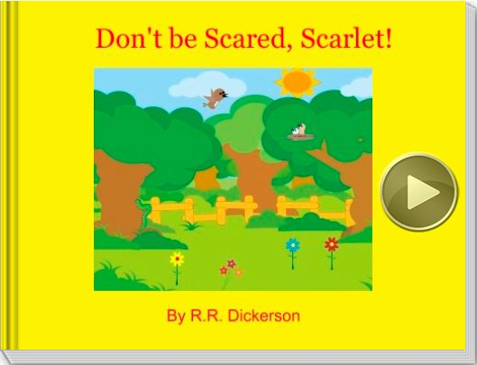 this will inspire you to try something new don t be scared scarlet