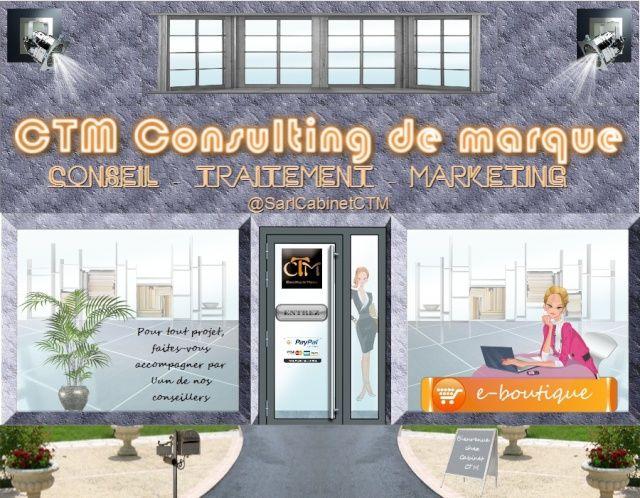 CABINET CTM - Le site - Portail