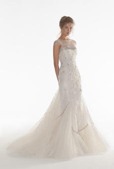 Langner Couture Wedding Dresses   Brides.com