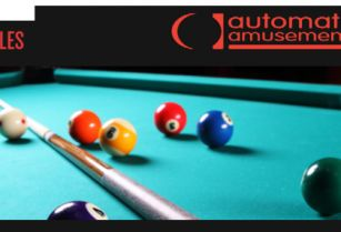 Automatic Amusements Provides Pool Tables and Jukeboxes in Dublin