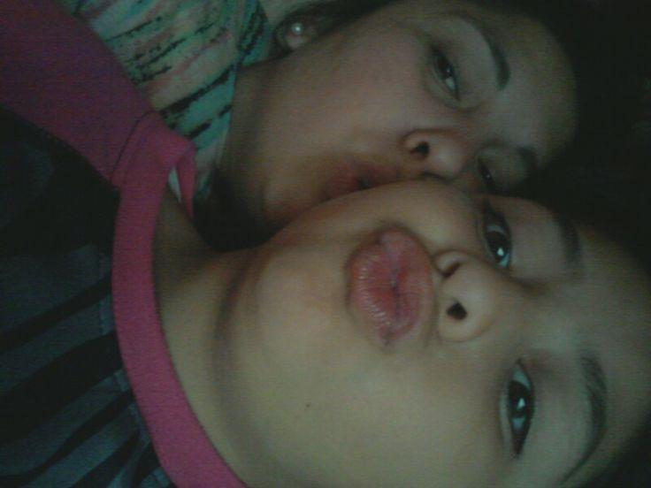 Bella hija..te amo!