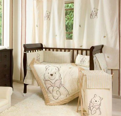 Nice Looking For Winnie The Pooh Crib Bedding Collection 4 Pc Crib Bedding Set?  Compare Prices For Winnie The Pooh Crib Bedding Collection 4 Pc Crib  Bedding Set, ...