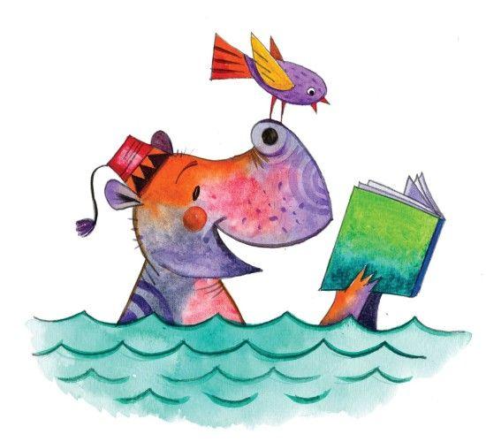 Fresh-Education : Κατάλογος λογοτεχνικών βιβλίων για κάθε τάξη του Δημοτικού