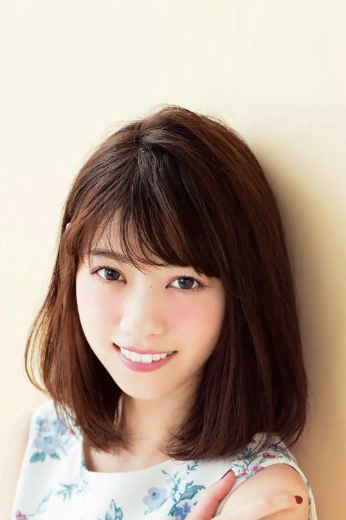 Nanase Nishino - nonno