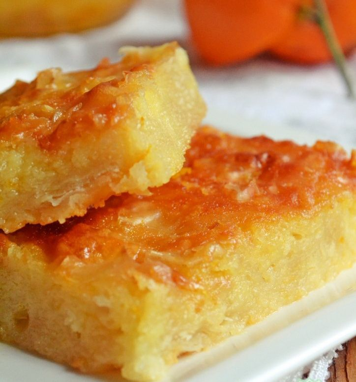 GREEK sweet pie patsavouropita