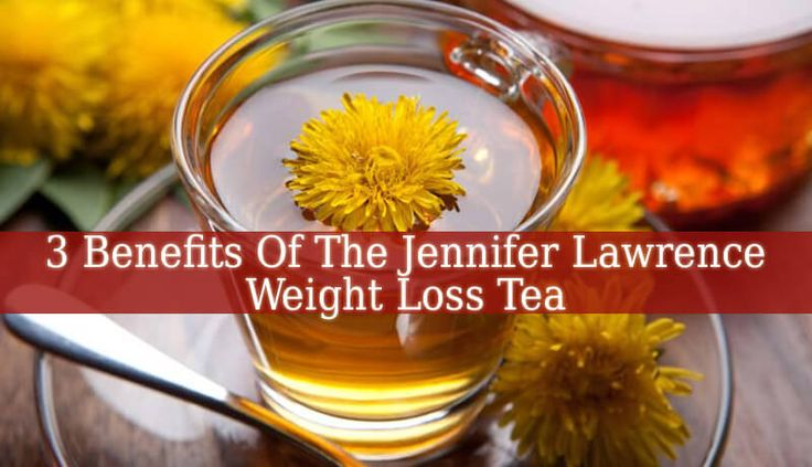 Jennifer Lawrence Weight Loss Tea. Most people already know her from popular movies such as Hunger Games. She shocked everyone with her transformation.