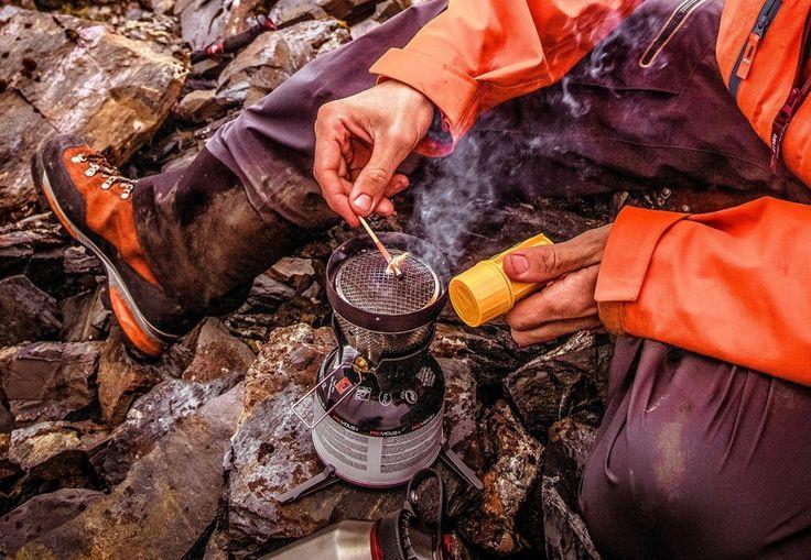 18 camping gadgets