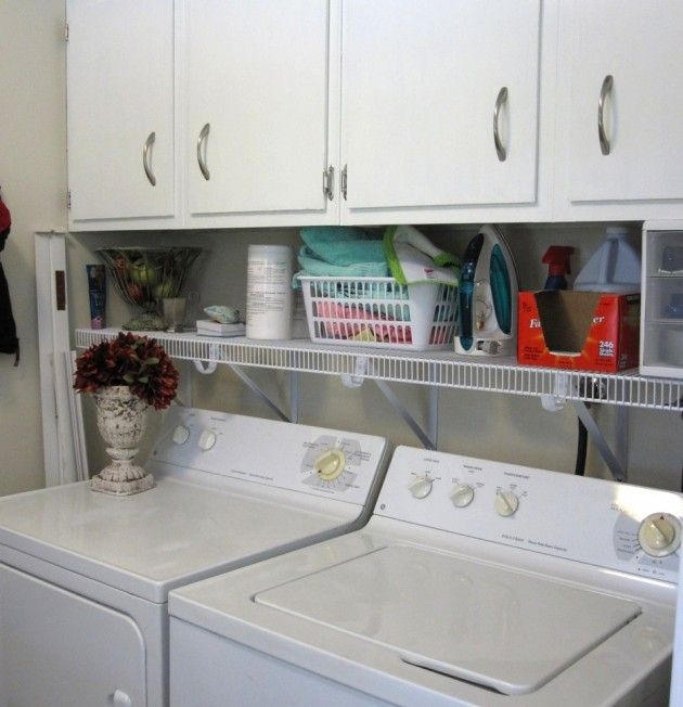 Perfect 104 Best Laundry Room Storage Images On Pinterest | Laundry Room Storage, Laundry  Rooms And Laundry Room Organization Part 31