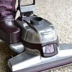 How to Change the Belt on a Kirby Vacuum