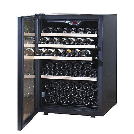 Inspirational Wine Enthusiast 32 Bottle Wine Refrigerator