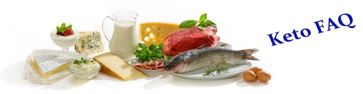 Keto FAQ - Learn everything about Ketosis, LCHF, Keto and other diets
