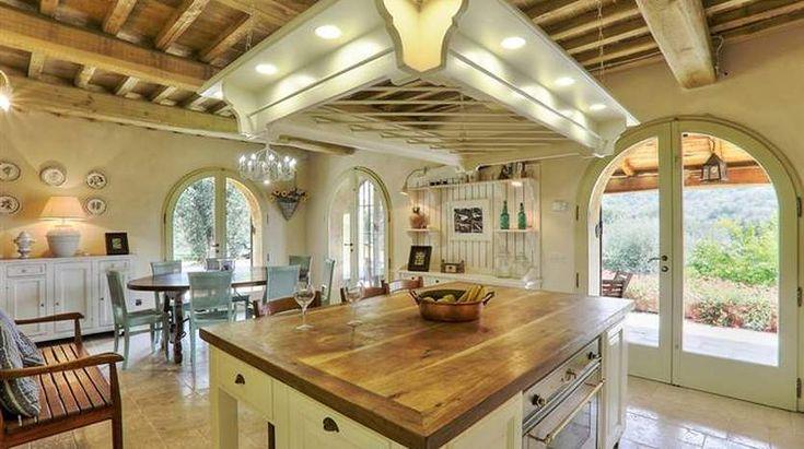 Castagneto Carducci (Livorno) - Rural / Farmhouse for sale A3165TA605496A | Toscana Houses
