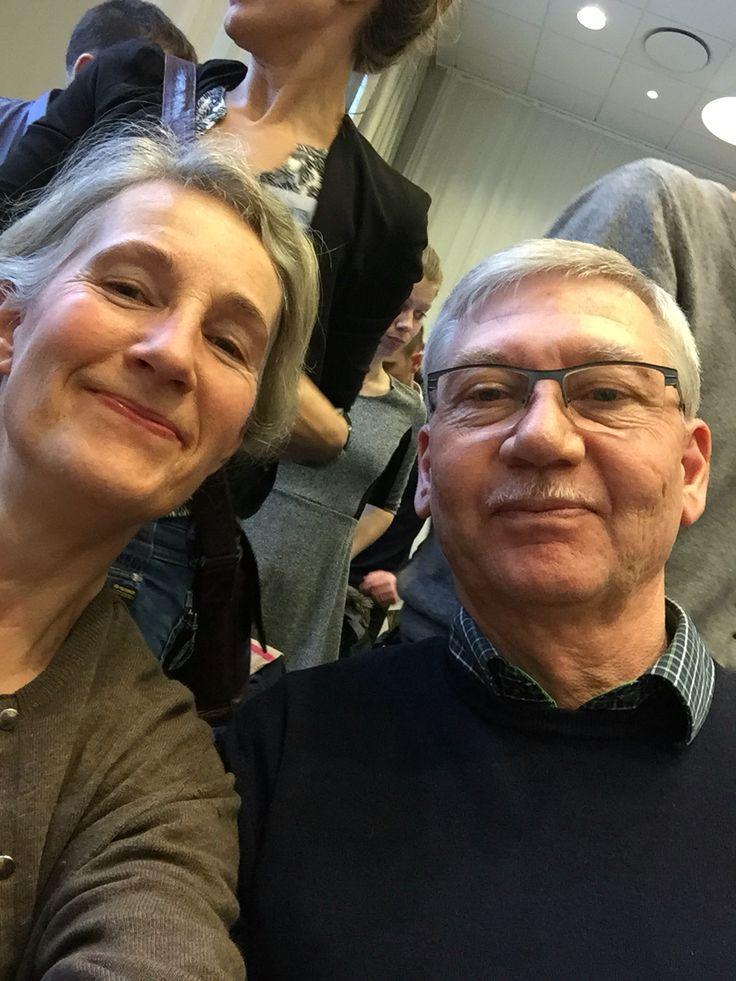 #andersjohnsson och #annagrönlund