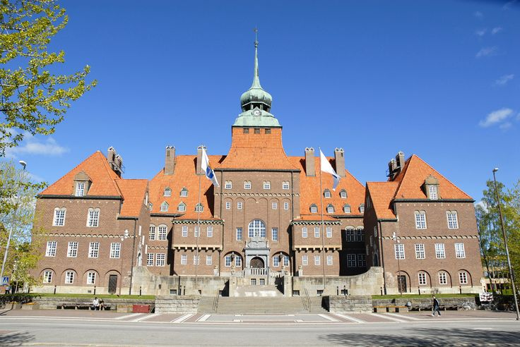ostersund sweden | , inaugurated in 1912, is among the more spectacular in Sweden ...