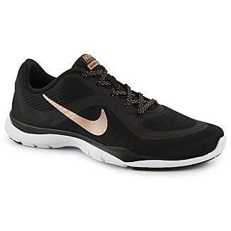 Nike Flex Trainer 6 Women's Shoe (BLACK)   Rack Room Shoes