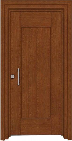 M s de 25 ideas incre bles sobre puertas principales de for Cual es el estilo minimalista