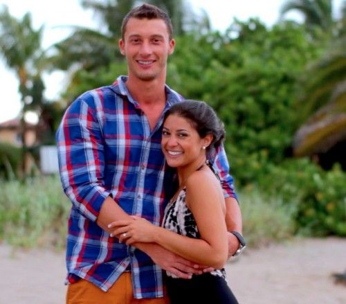 90 DAY FIANCE Season 3: Watch Alexei and Loren Explain Their Love Story in Israel (VIDEO) | TVRuckus